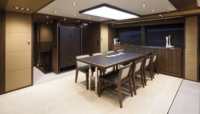 Anything Goes IV Charter Yacht - 5