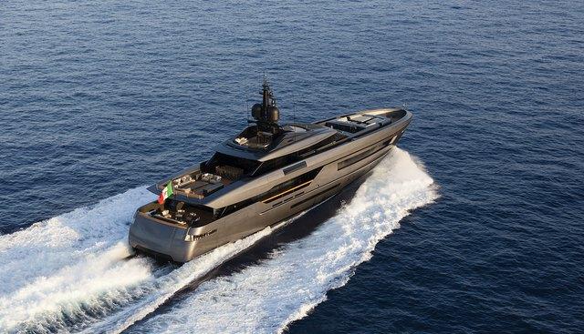 Lucky Me Charter Yacht - 4