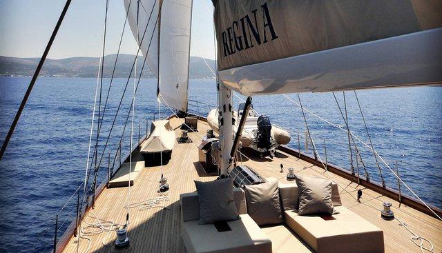 Aria I Charter Yacht - 3