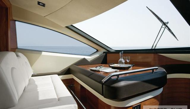 Own the Night Charter Yacht - 7