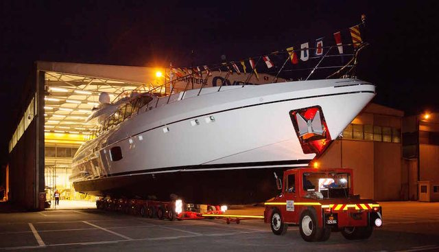 Dottore Charter Yacht - 7