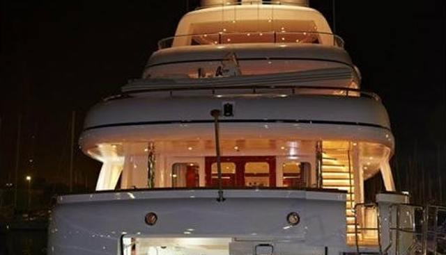 Cipitouba Charter Yacht - 5