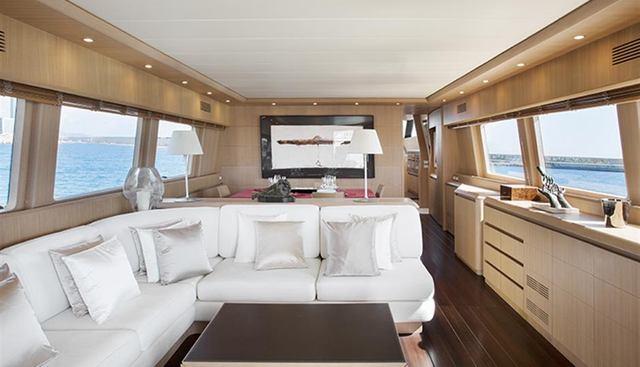 Sublime Mar Charter Yacht - 6