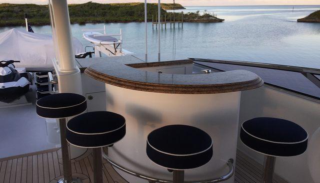 My Tammera Charter Yacht - 2