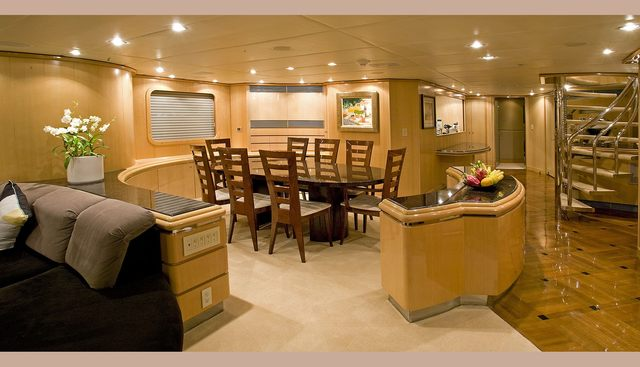 Maverick II Charter Yacht - 7
