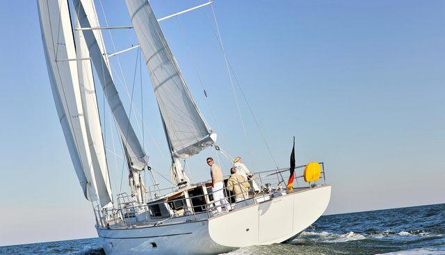 Helene Charter Yacht - 5