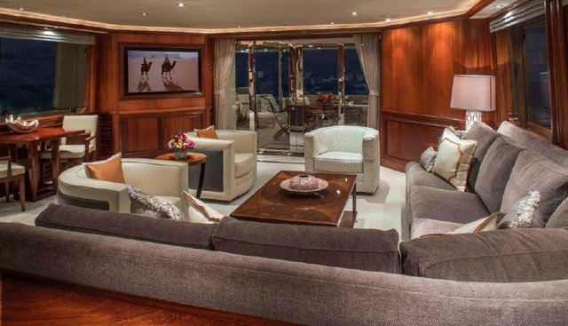 Antares Charter Yacht - 7