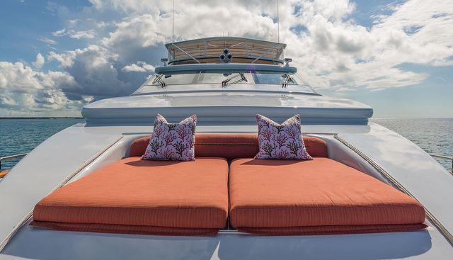 Quintessa Charter Yacht - 2