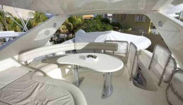 74 Azimut Solar Charter Yacht - 3