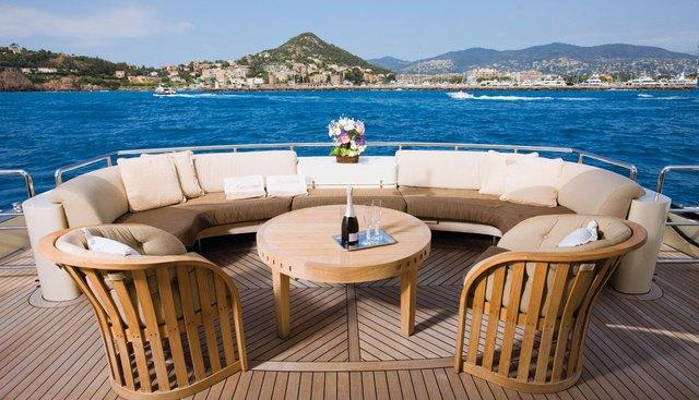 Clia Charter Yacht - 2