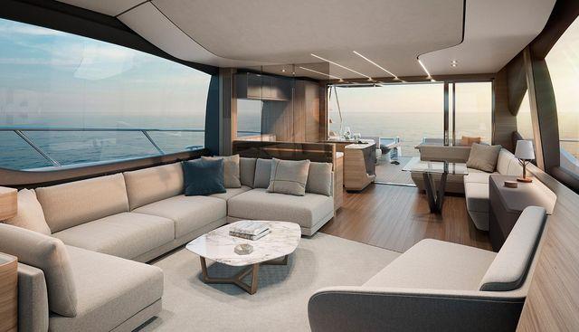 SCORE ONE Charter Yacht - 7