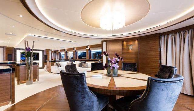Silver Wind Charter Yacht - 4