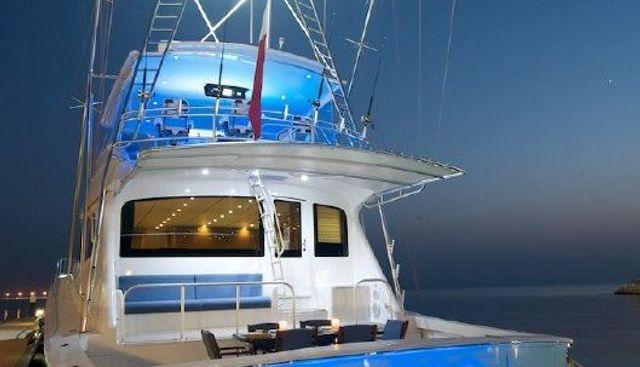 2Seas Charter Yacht - 3