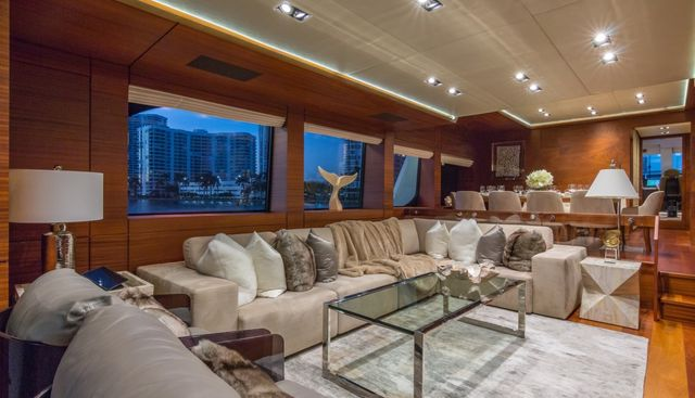 Moni Charter Yacht - 8