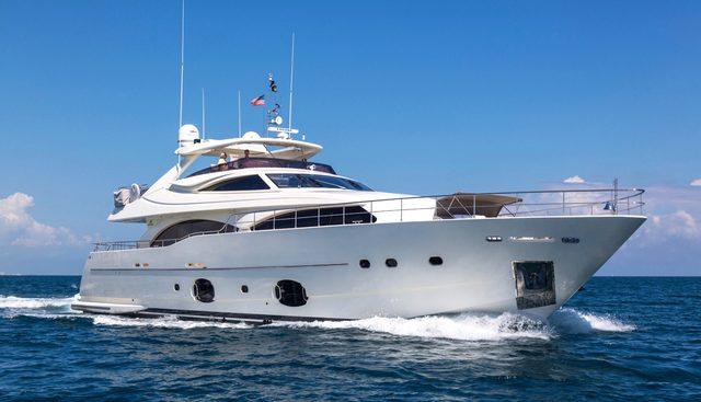 The Capital Charter Yacht - 2