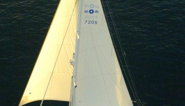 Holo Kai Charter Yacht - 6