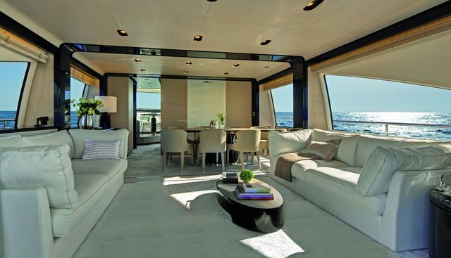 North Star Charter Yacht - 6