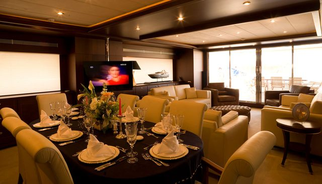 Turkiz Charter Yacht - 3