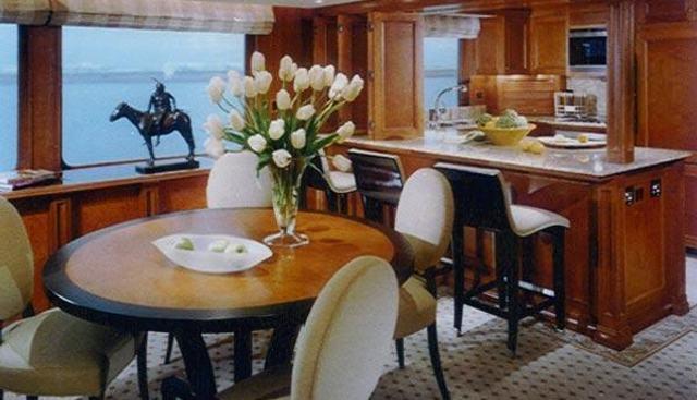Simaron Charter Yacht - 5