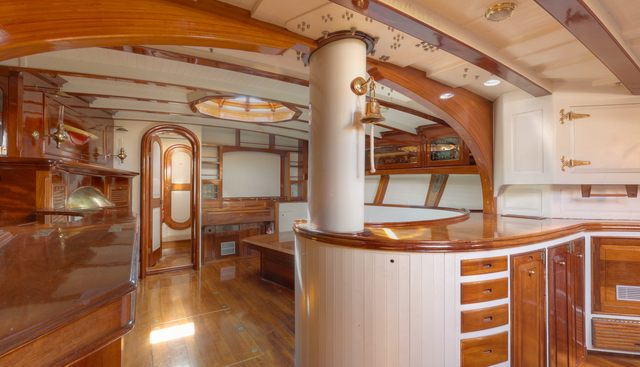 Whitefin Charter Yacht - 6
