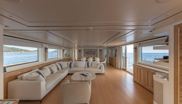 My Way Charter Yacht - 7