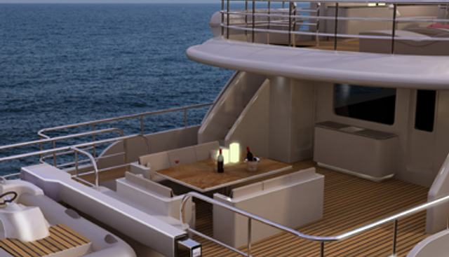 Christina G Charter Yacht - 6