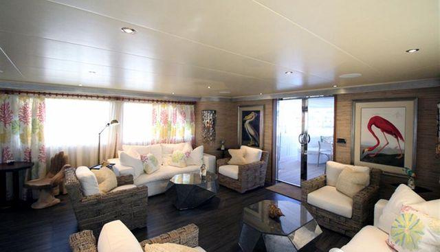 Good Girl Charter Yacht - 6