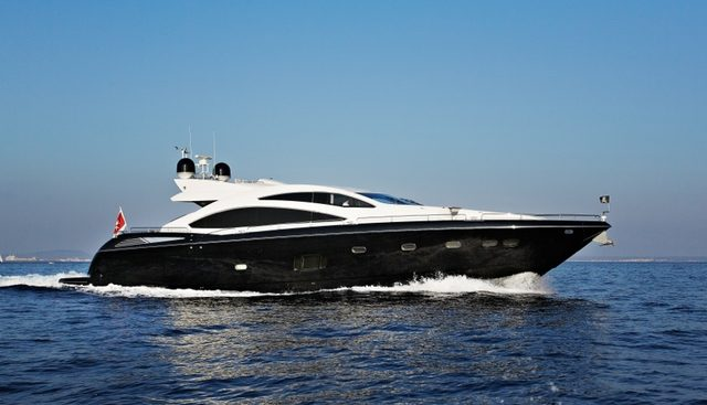 St.Elena Charter Yacht