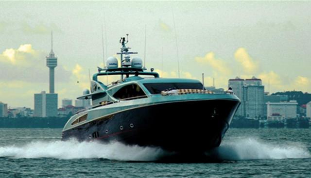 Golden Boy Charter Yacht - 3