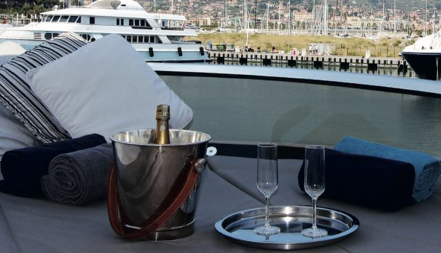 Vita Charter Yacht - 5