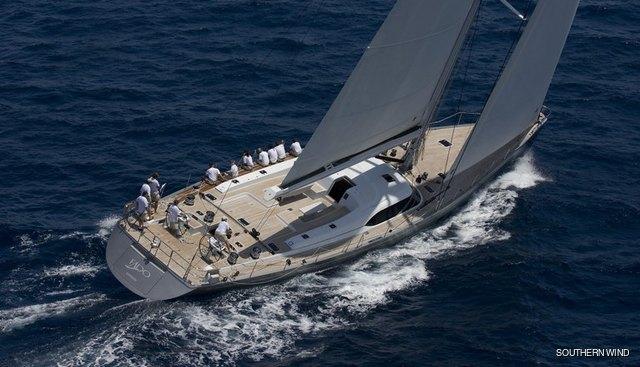 Fado Charter Yacht - 2