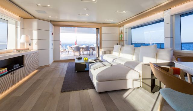 Narvalo Charter Yacht - 8