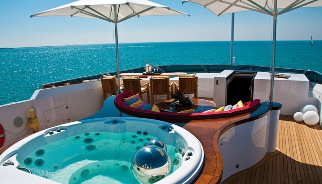 Balista Charter Yacht - 2