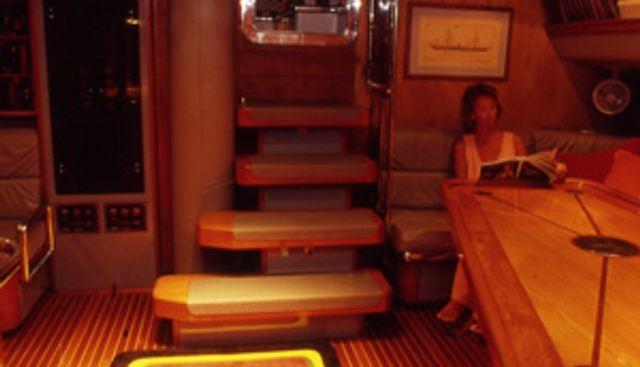 Taboo Charter Yacht - 6