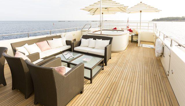 Beverley Charter Yacht - 5
