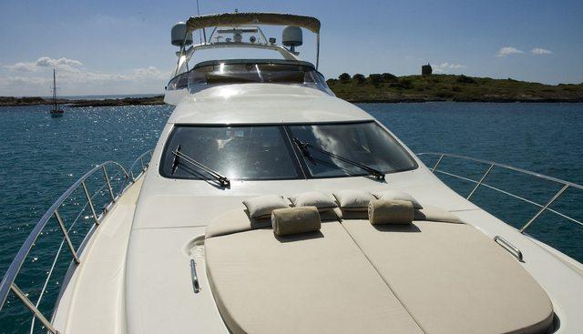Lady Renee Charter Yacht - 3
