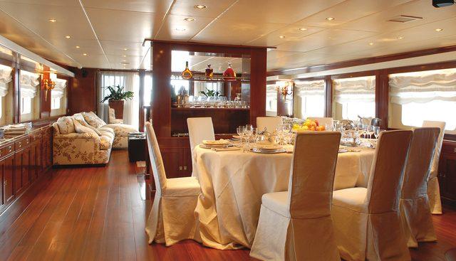 Ariete Primo Charter Yacht - 7