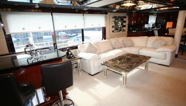 Absolute Pleasure Charter Yacht - 2
