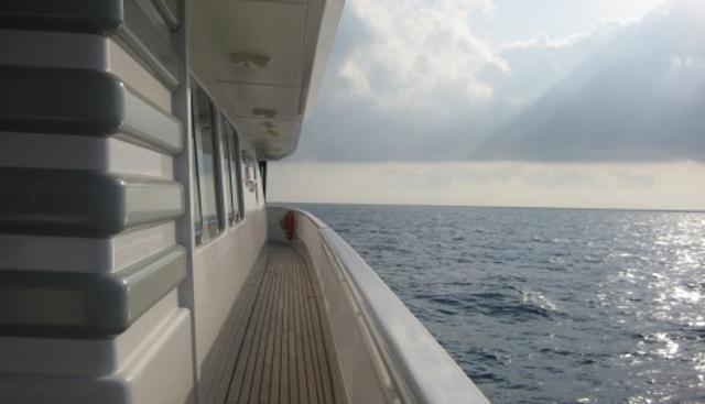 Northern Cross Charter Yacht - 4