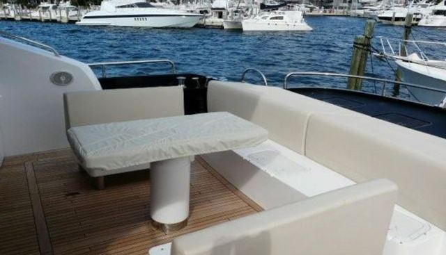 Mr. Ed Charter Yacht - 5