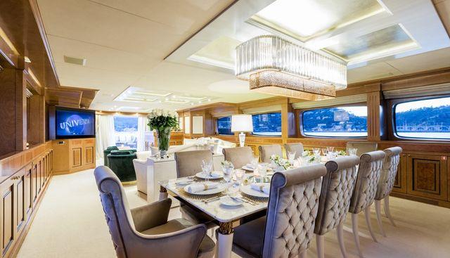 Legenda Charter Yacht - 7