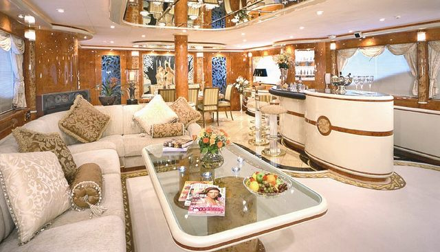 Wheels I Charter Yacht - 8