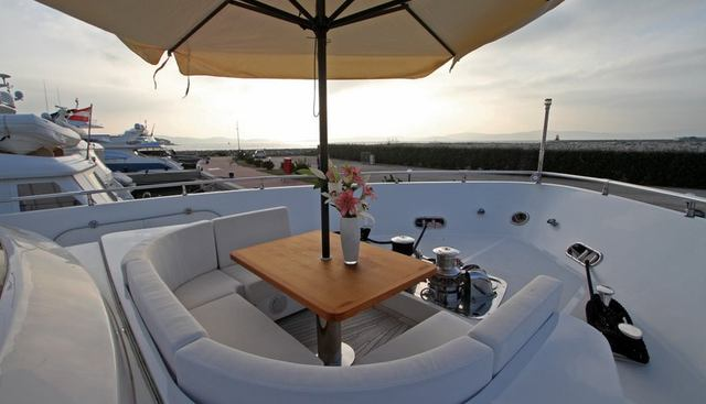 Lya Charter Yacht - 2