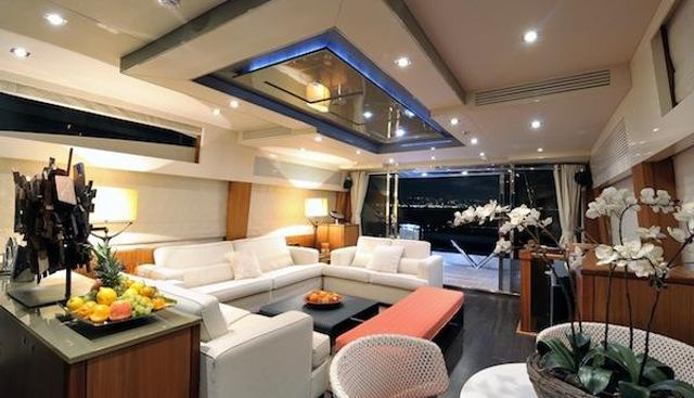 Whatever Charter Yacht - 5