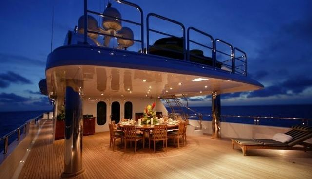 Top Five Charter Yacht - 4