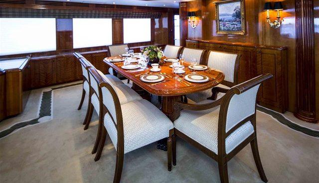 Vesper Charter Yacht - 4
