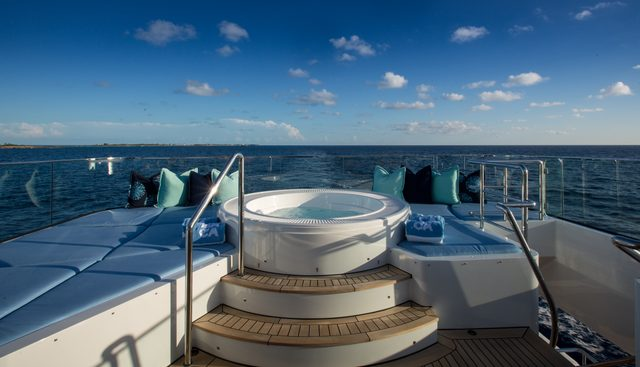 Baca Charter Yacht - 7