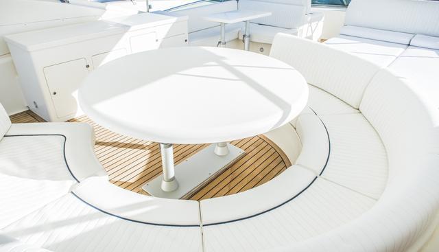 Hemera IV Charter Yacht - 2