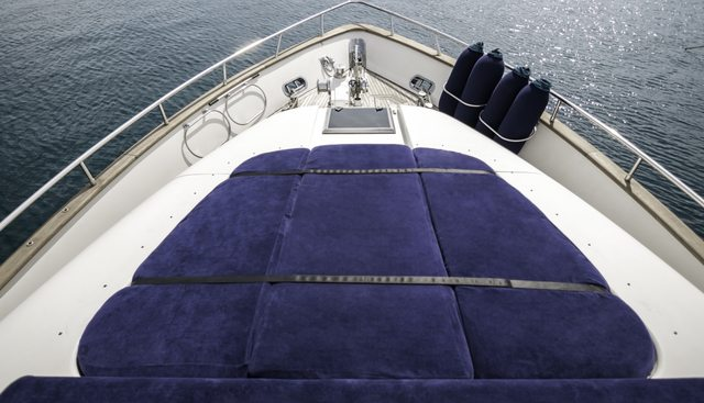 Rosique Charter Yacht - 2