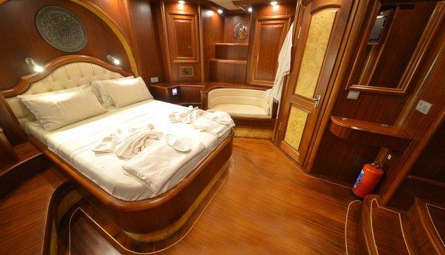 K Mehmet Bugra Charter Yacht - 7